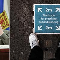 COVID cases and news for Nova Scotia on Monday, Jul19