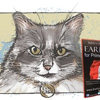 A Q&A with Earl Grey