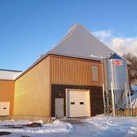 Malt teaser: the goods on Horton Ride Malt & Grain Co.