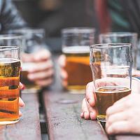 Nova Scotia Craft Beer Week