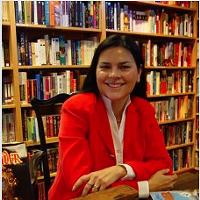 Diana Gabaldon Book Signing