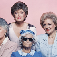 Everything I Know About Bioethics I Learned from The Golden Girls
