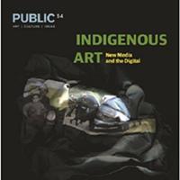 PUBLIC 54: Indigenous Art Launch