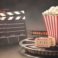 HMC at the Drive-In: Movie Night Fundraiser