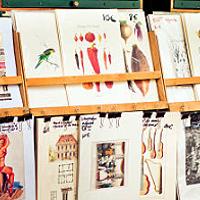 Cape & Cowl Spring Craft Fair