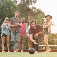 Learn to lawn bowl