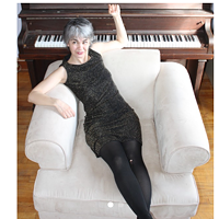 House Concert with Holly Arsenault, piano / Ron Seguin, bass