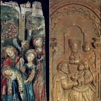 An Expression of Faith: Sacred Art of Centuries Past