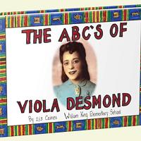 The Life of Viola Desmond