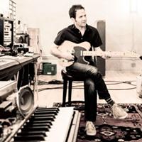 Ian Janes Album Release Show