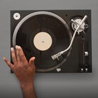 DJ Mike Gough