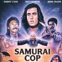 Bad Movie Night: <i>Samurai Cop</i>