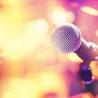 Karaoke w/Jackie Smith