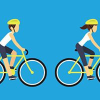 Doors Open Guided Bike Ride