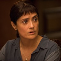 <i>Beatriz at Dinner:</i> deeper than it looks