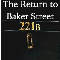 <i>The Return to Baker Street</i>