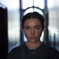 Florence Pugh nails it in <i>Lady MacBeth</i>