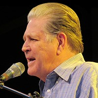 Brian Wilson <i>Sounds</i> off