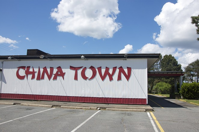 Chinese Food Bedford Sackville