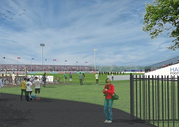 Wanderers stadium might not be game-ready until 2019