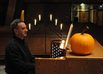 A Spooky Night at the Movies offers a <i>Monster</i> mash-up