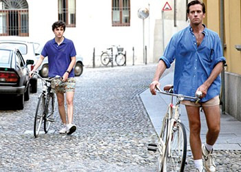 Film review: <i>Call Me By Your Name</i>