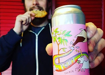 Drink this: North Brewing's Twinkle Pony cookie stout
