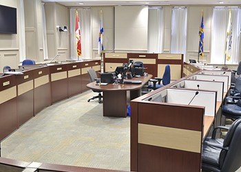 Racism, sexism and bullying will now be publicly reported to Halifax council