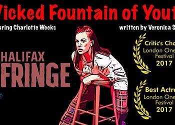 Halifax Fringe 2018 - Day 1