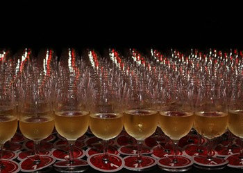 A Festival of Wines Grand Tastings survival guide