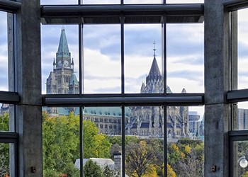 October in Ottawa: Colourful Adventures in Canada's Capital Await
