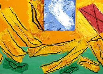Visual arts review: David Urban, <i>The Precious Book</i>