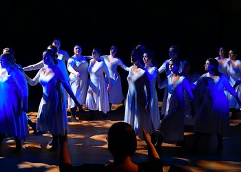 REVIEW: Singing for water with Xara Choral Theatre