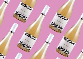 DRINK THIS: Domaine de Grande Pré's Moscato