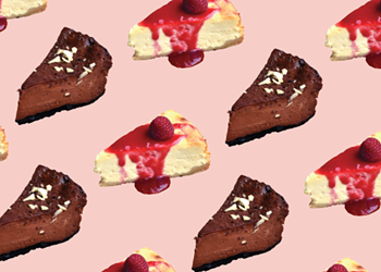 The Cheesecake Test