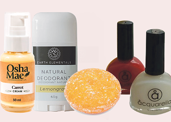 Coming clean about cosmetics with <i>Toxic Beauty</i>