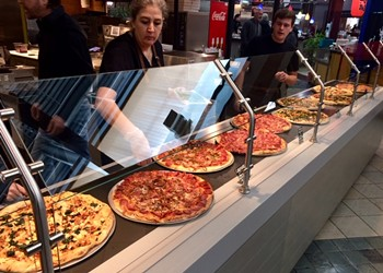 Federal wage subsidy helps Bedford pizza place rehire staff