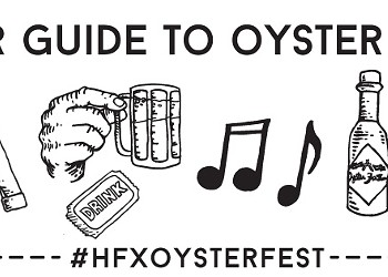 Your guide to Oyster Fest