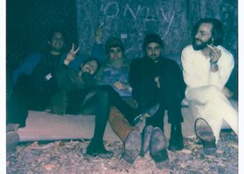 Halifax rockers The Everywheres are on <i>Broad City</i> tonight