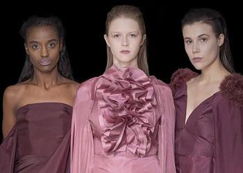 Atlantic Fashion Week's strong finish