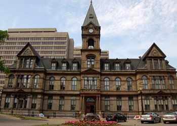 Living wage ordinance floated by Halifax council
