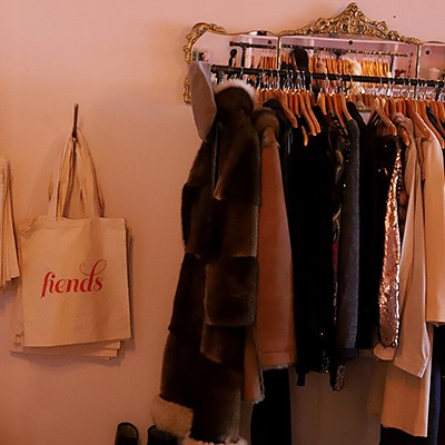 First look at Fiends Collective's new digs