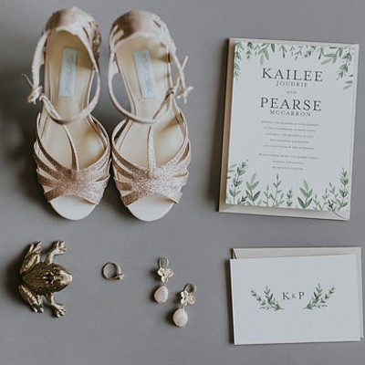 Kailee & Pearse Photography by Chelle Wootten Photography