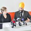 Rent control idea frozen out, along with Nova Scotian tenants