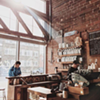 Anchored Coffee's Quinpool cafe is closing