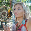 Five steps for making that dreamcatcher you liked on Pinterest