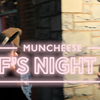 "Binge on The Brood's hilarious new video for ""Munchies"""