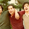 Movie review: <i>Three Identical Strangers</i>