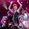 Get lifted with The PepTides