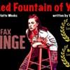 Halifax Fringe 2018 - Day 1